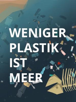 Stand Plastikmüll