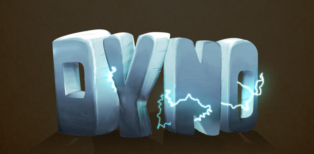 Typo für Dino