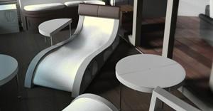 Produkt Design Balkon