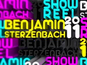 Demo Reel 2011